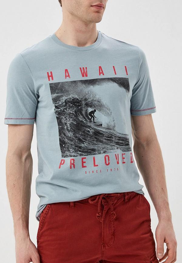 Футболка Produkt Produkt PR030EMECMO0 футболка produkt produkt pr030emuva51