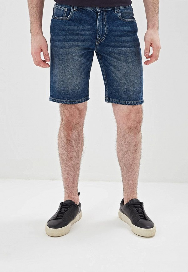 купить Шорты джинсовые Produkt Produkt PR030EMECMP0 по цене 1699 рублей