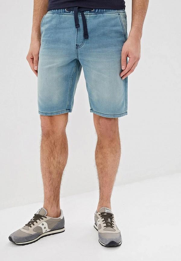 купить Шорты джинсовые Produkt Produkt PR030EMECMQ7 по цене 2240 рублей