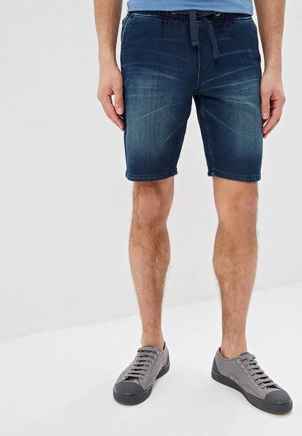 купить Шорты джинсовые Produkt Produkt PR030EMECMQ8 по цене 2120 рублей