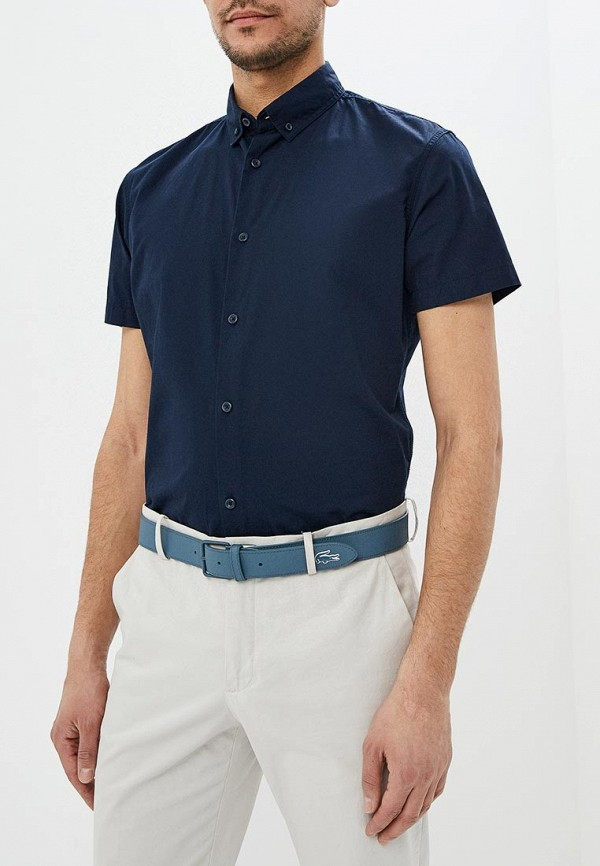 Рубашка Produkt Produkt PR030EMECMT8 цена 2017