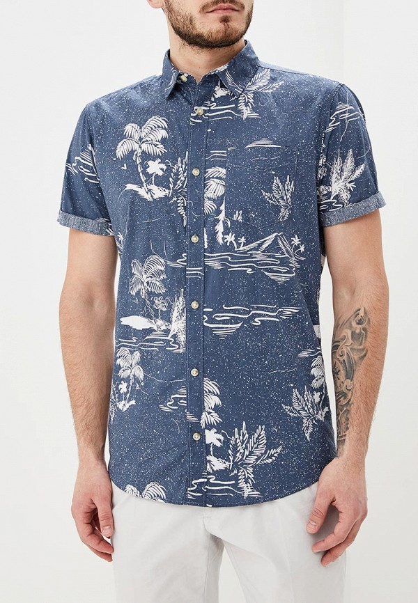 Рубашка Produkt Produkt PR030EMECNH4