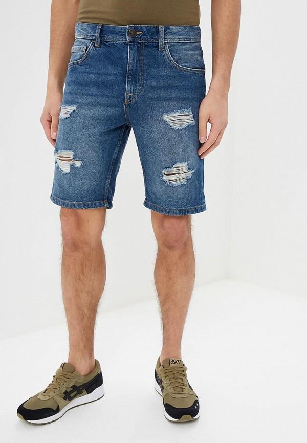 Фото Шорты джинсовые Produkt Produkt PR030EMECNM8