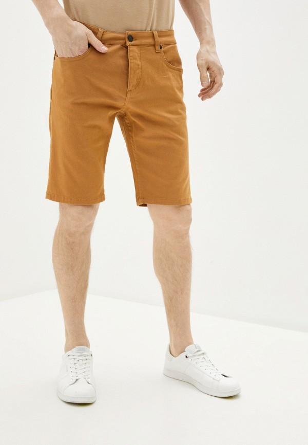 мужские повседневные шорты produkt, оранжевые