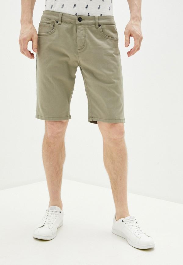 мужские повседневные шорты produkt, зеленые