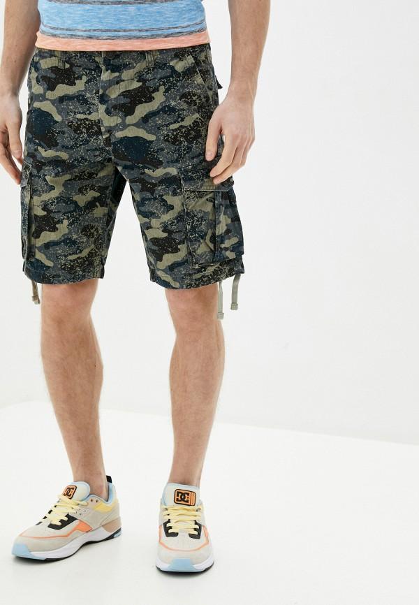 мужские повседневные шорты produkt, разноцветные