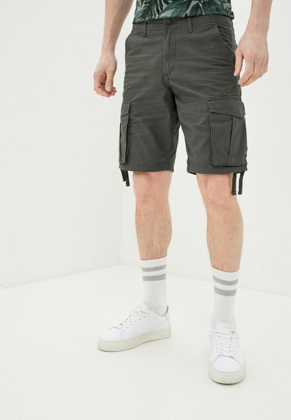 мужские повседневные шорты produkt, серые