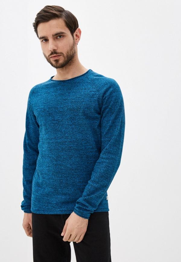 мужской джемпер produkt, синий