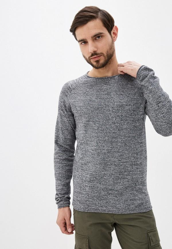 мужской джемпер produkt, серый
