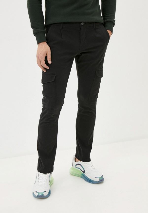 мужские брюки produkt, черные