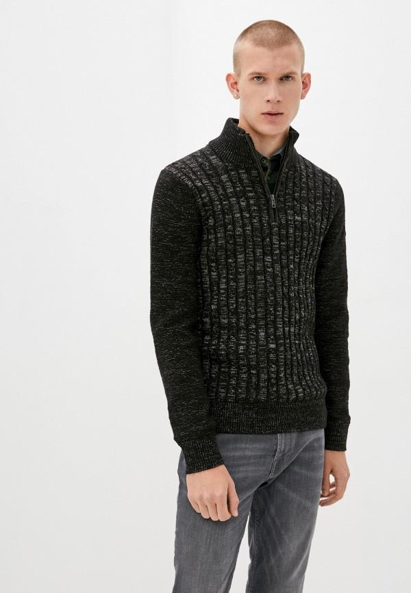 мужской свитер produkt, черный