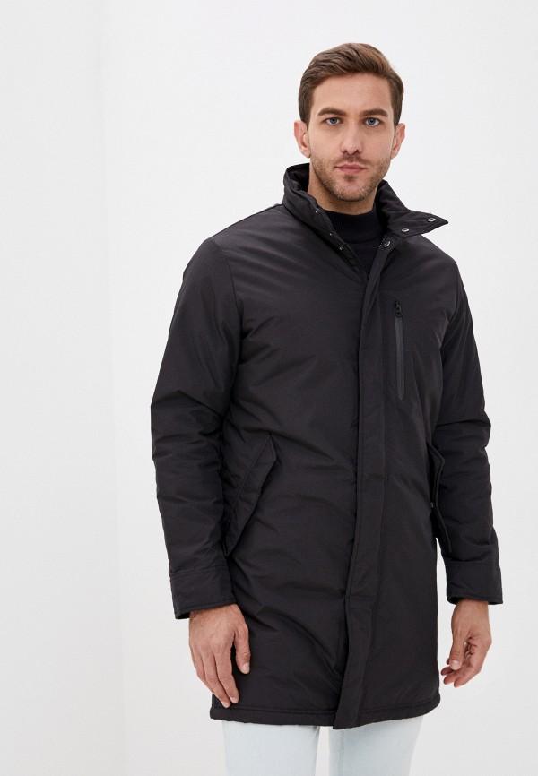 мужская куртка produkt, черная