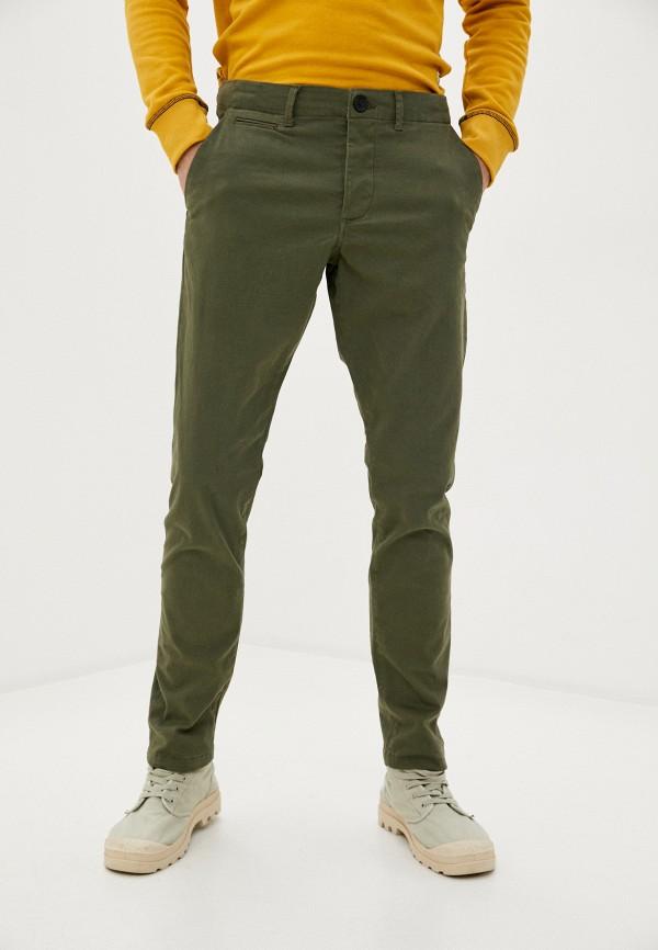 мужские брюки чинос produkt, хаки