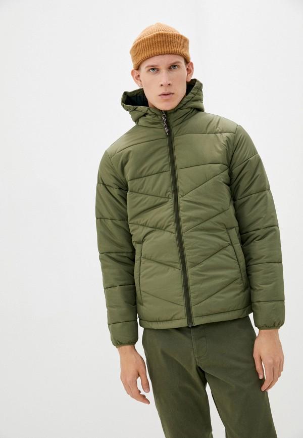 мужская куртка produkt, хаки