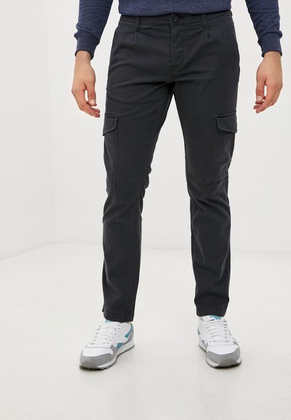 мужские брюки produkt, серые