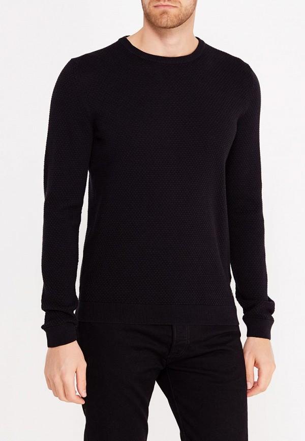 Фото - мужское джемпер Produkt черного цвета