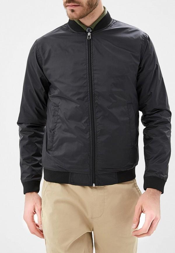 Купить Куртка Produkt, pr030emzym53, черный, Весна-лето 2018