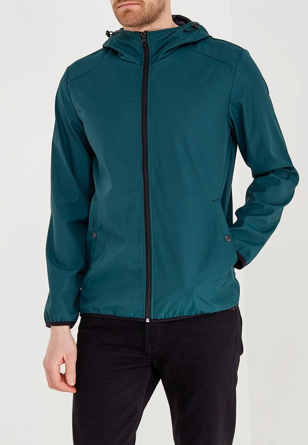 Куртка Produkt, pr030emzym63, зеленый, Весна-лето 2018  - купить со скидкой