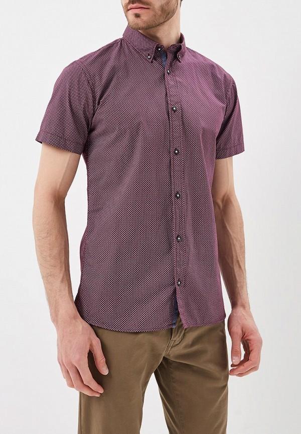 Купить Рубашка Produkt, pr030emzym89, бордовый, Весна-лето 2018