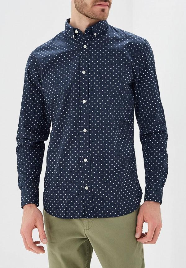 Купить Рубашка Produkt, PR030EMZYM97, синий, Весна-лето 2018