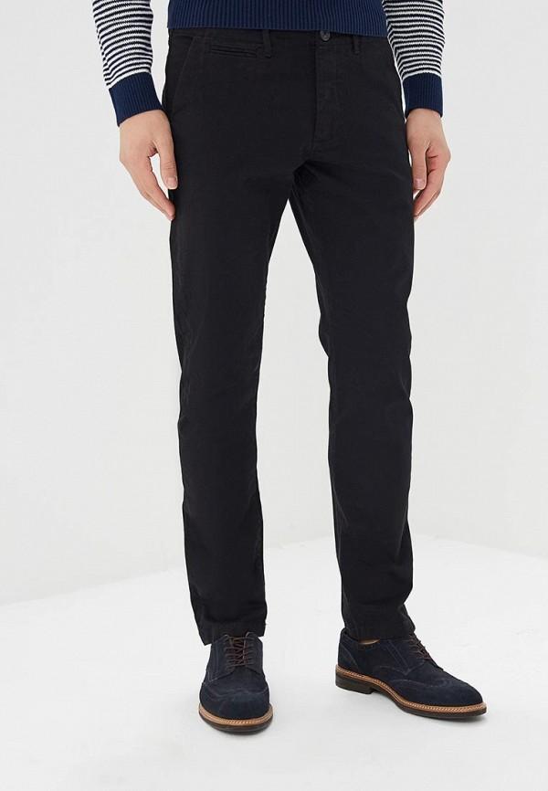мужские повседневные брюки produkt, черные