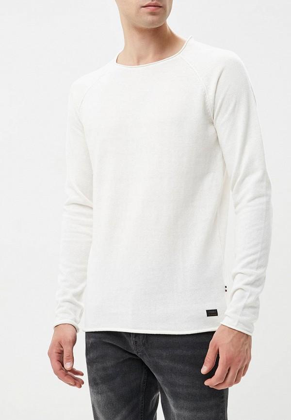 Купить Джемпер Produkt, pr030emzyo53, белый, Весна-лето 2018