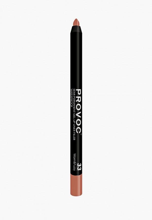 карандаш для губ provoc provoc pr031lwzyf17 Карандаш для губ Provoc Provoc PR031LWZYF17