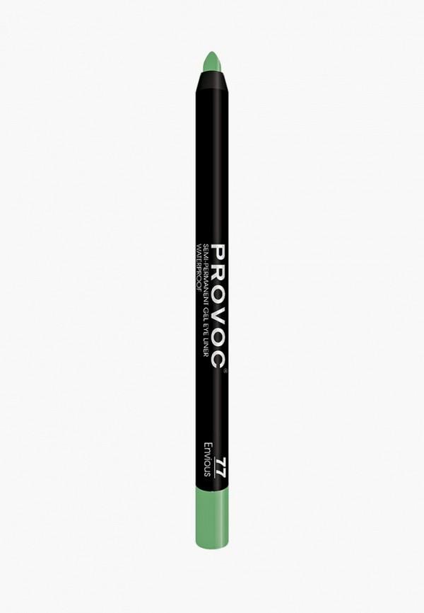 Карандаш для глаз Provoc Provoc PR031LWZYH33 карандаш для глаз provoc provoc pr031lwzyh40