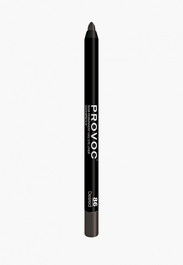 Карандаш для глаз Provoc Provoc PR031LWZYH39 карандаш для глаз provoc provoc pr031lwzyh40