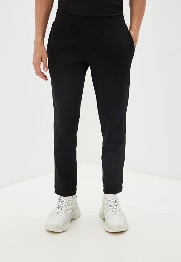 мужские спортивные брюки pray for us, черные