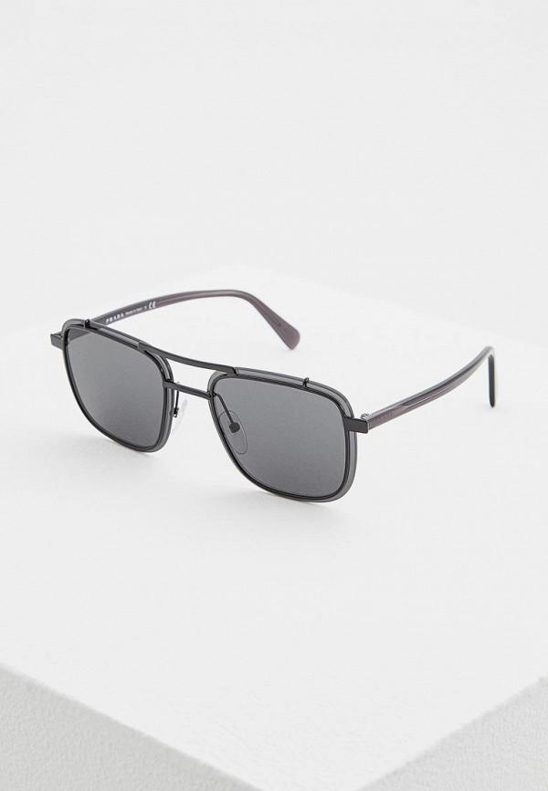 Очки солнцезащитные Prada Prada PR040DMATBF4