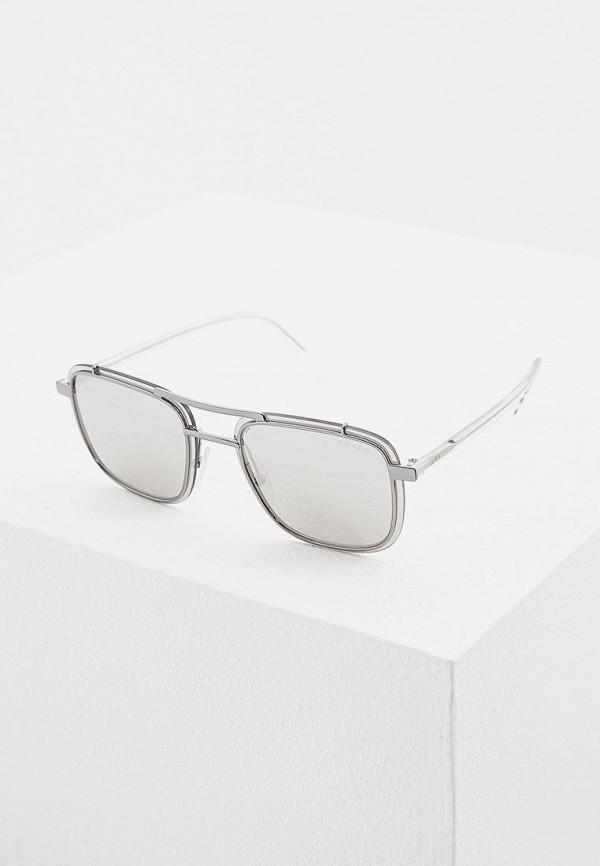 Очки солнцезащитные Prada Prada PR040DMATBF5 цены онлайн