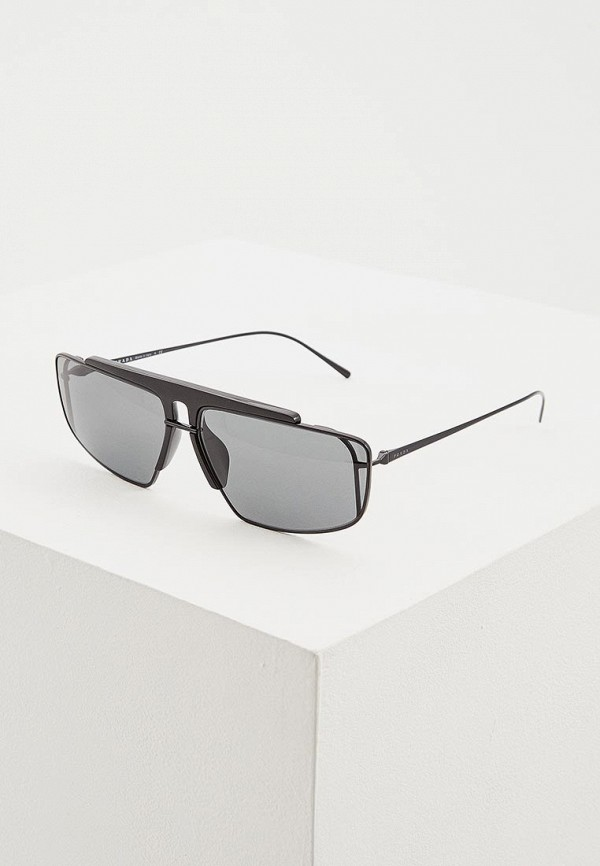цена на Очки солнцезащитные Prada Prada PR040DMDBJM5