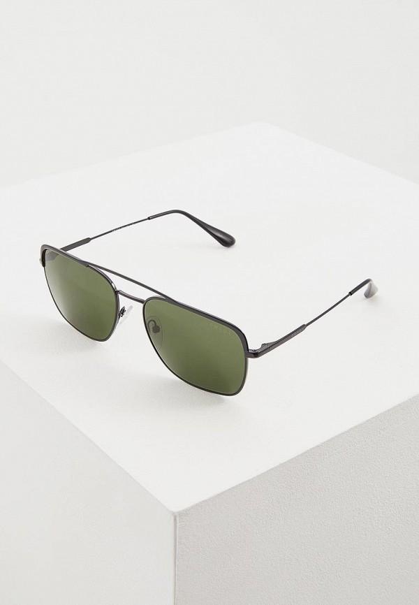 цена на Очки солнцезащитные Prada Prada PR040DMDBJN5