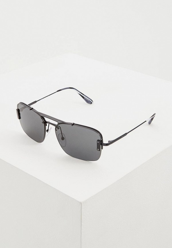 цена на Очки солнцезащитные Prada Prada PR040DMDBJS1