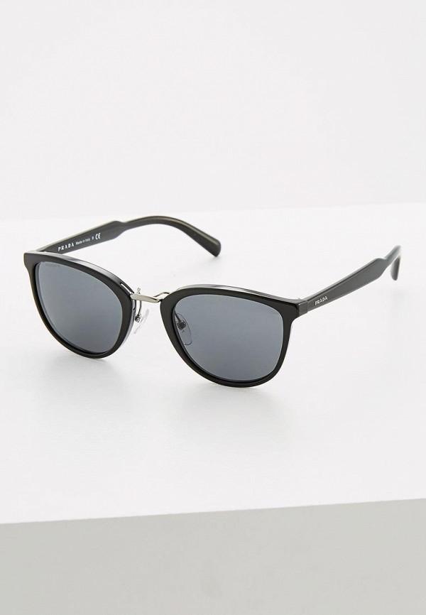 Очки солнцезащитные Prada Prada PR040DMOWW10