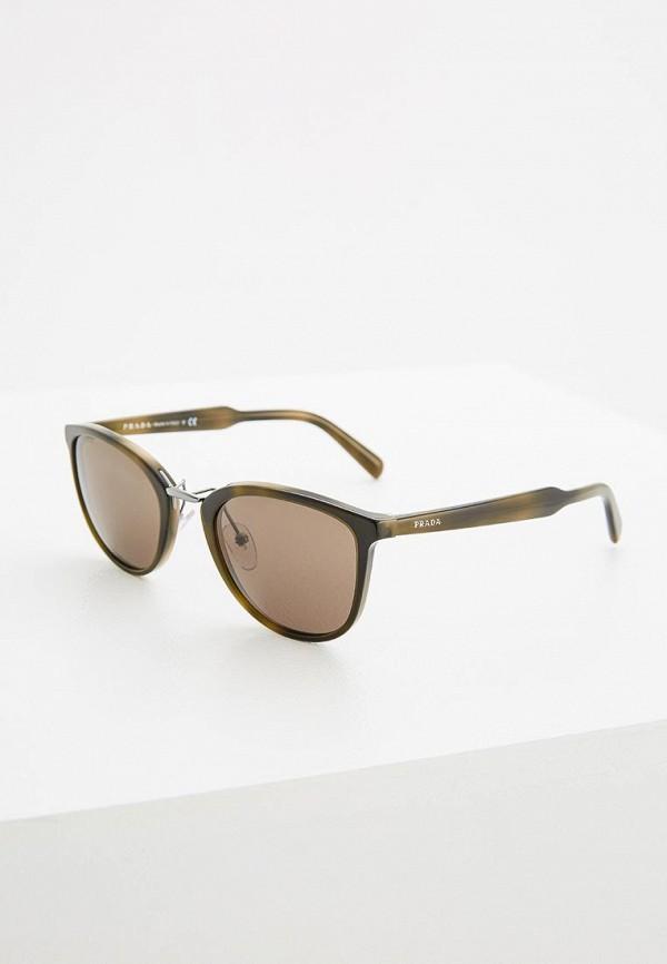 Очки солнцезащитные Prada Prada PR040DMOWW12
