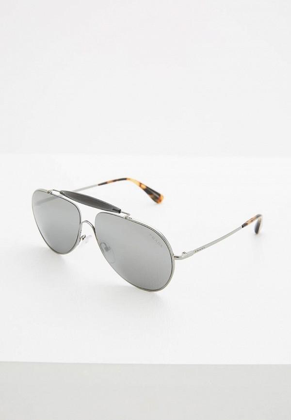 Очки солнцезащитные Prada Prada PR040DMOWW20