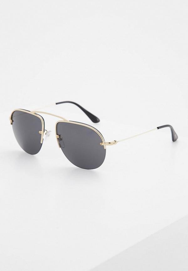 Очки солнцезащитные Prada Prada PR040DMSUK30 очки солнцезащитные prada prada pr040dwbzno1