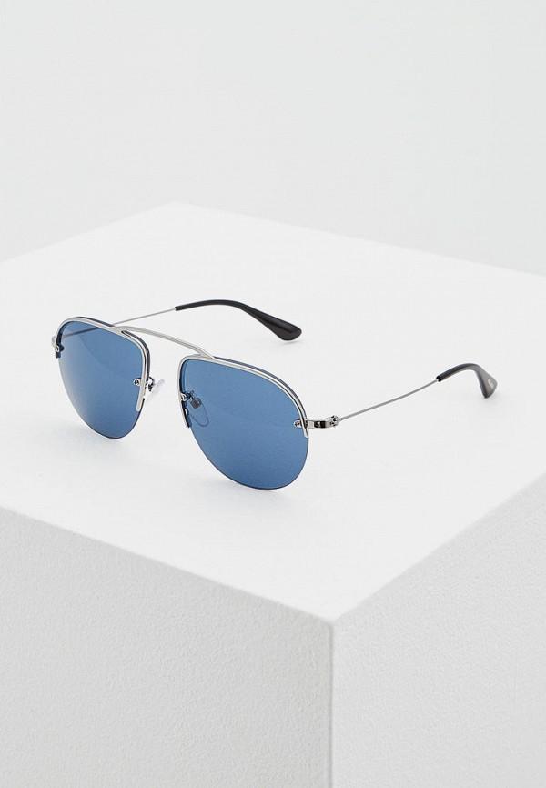 Очки солнцезащитные Prada Prada PR040DMSUK47 мужские солнцезащитные очки da 2015 oculos sg0921