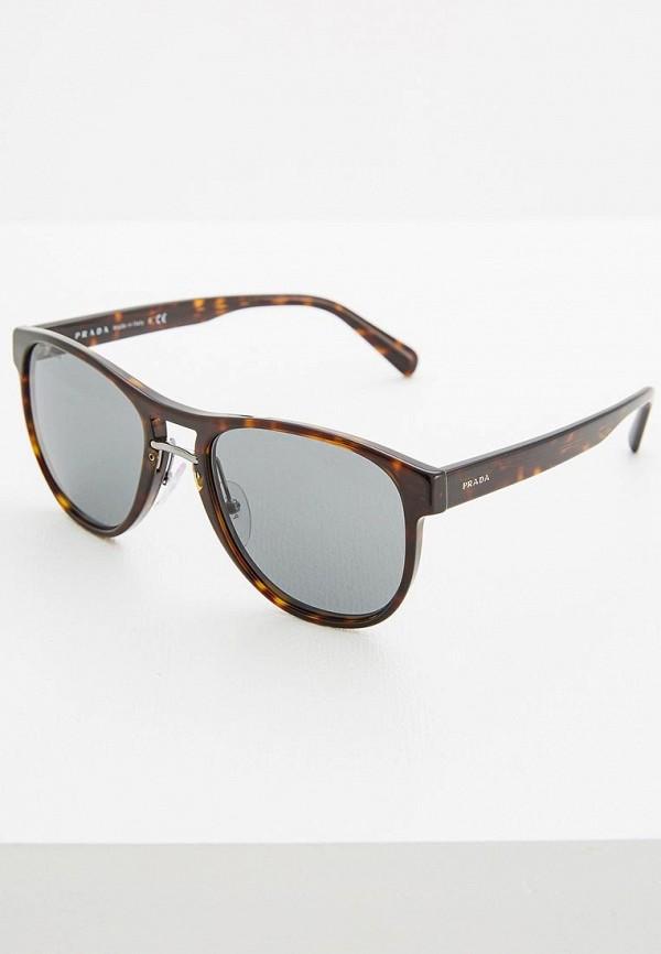 Очки солнцезащитные Prada Prada PR040DMZBW17