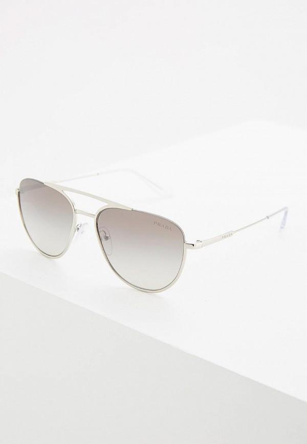 Очки солнцезащитные Prada Prada PR040DMZBW18