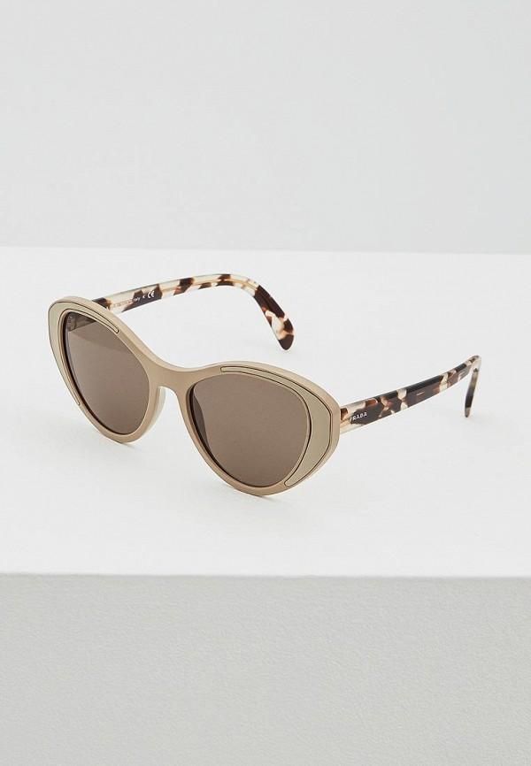 Очки солнцезащитные Prada Prada PR040DWATBE2