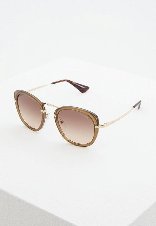 Очки солнцезащитные Prada Prada PR040DWATBE6