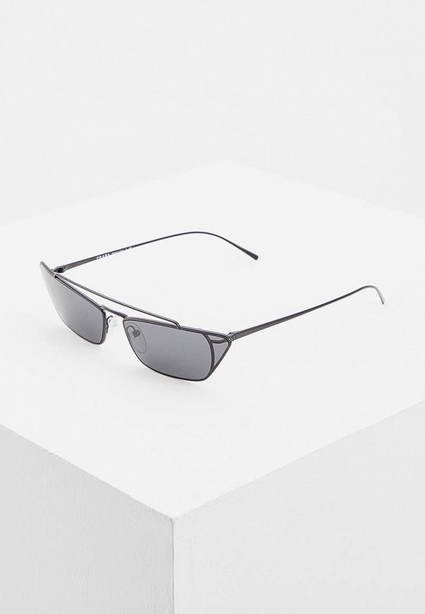 Очки солнцезащитные Prada Prada PR040DWBZNM8 prada короткий черный джемпер