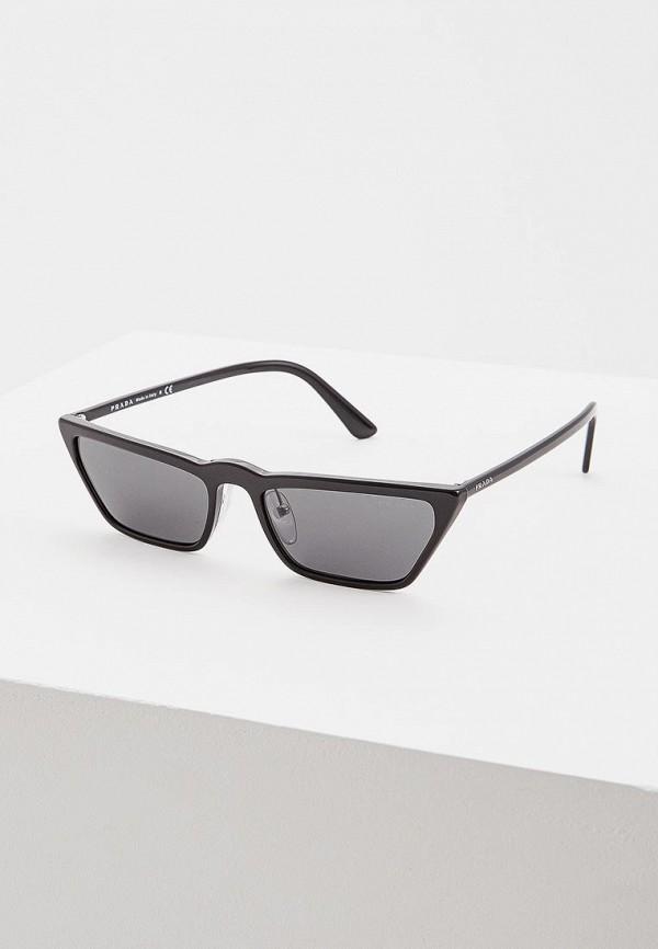 Очки солнцезащитные Prada Prada PR040DWBZNN1
