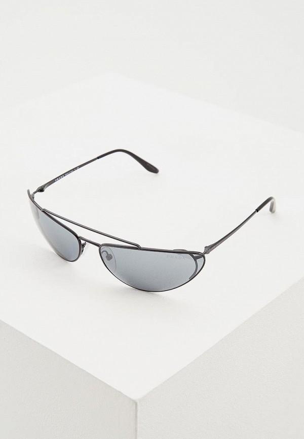 Очки солнцезащитные Prada Prada PR040DWDBJQ0 солнцезащитные очки persol очки солнцезащитные