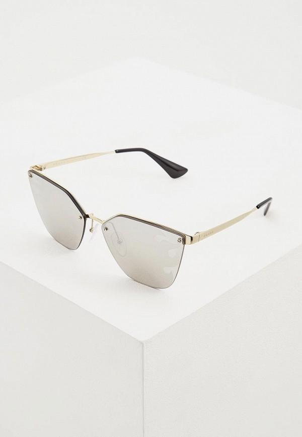 Очки солнцезащитные Prada Prada PR040DWDBJR6