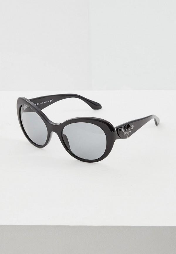 Фото - Очки солнцезащитные Prada Prada PR040DWDPY73 3d очки