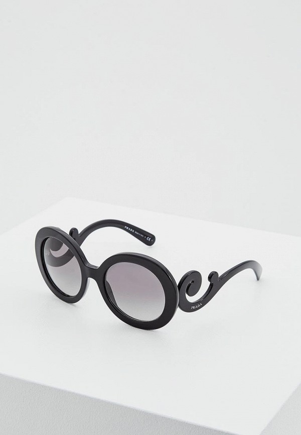 Очки солнцезащитные Prada Prada PR040DWDPZ03 очки солнцезащитные prada prada pr040dwhxf23
